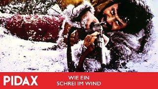 Pidax - Wie ein Schrei im Wind (1966, Sidney Hayers)