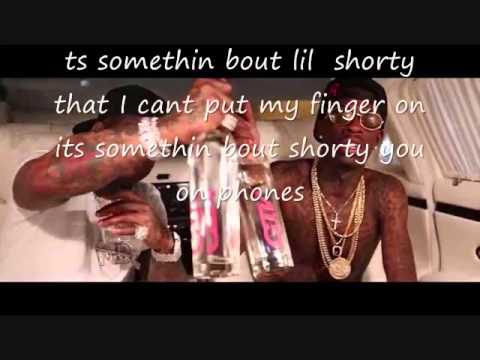 Rich gang - Tell em feat young thug Rich homie quan (LYRICS)