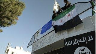 Suriye'nin artık iki savaşı var - BBC TÜRKÇE