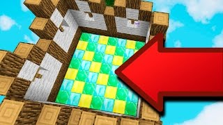 THE FANCIEST FLOOR YOU CAN MAKE IN MINECRAFT!!