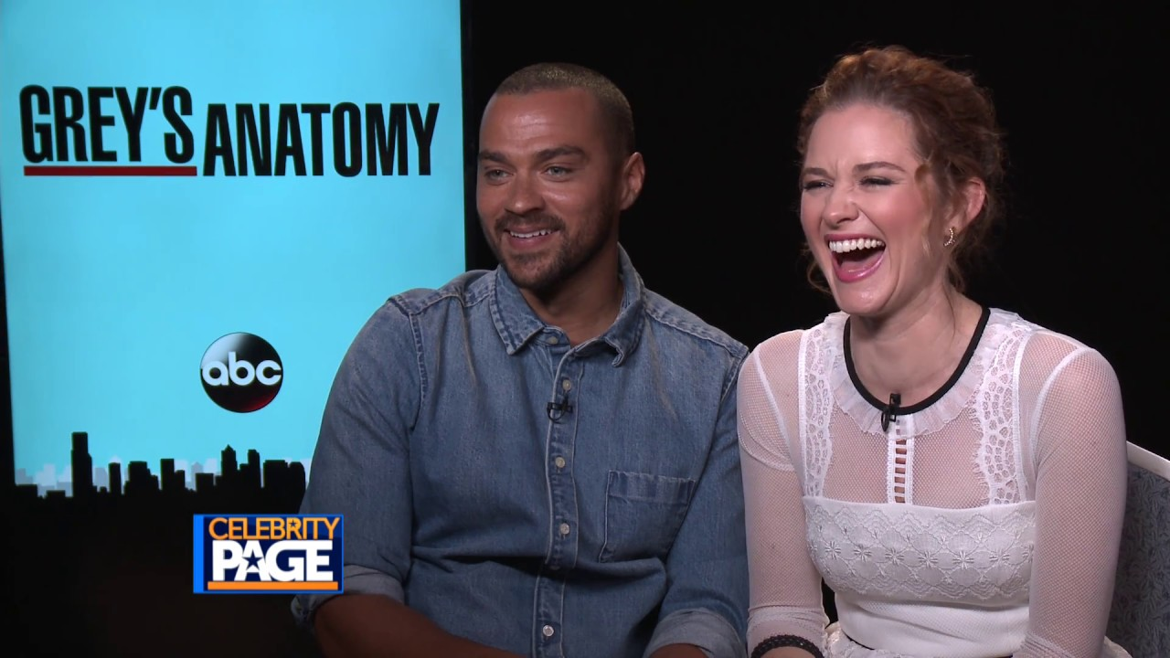 Inside Access Greys Anatomy With Tv Guide Magazine Youtube