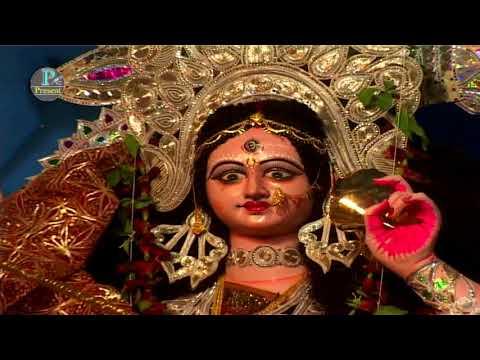 शेर पे सवार हो के आयी मेरी माँ  //  Sher pe sawar ho ke aaye meri maa Supar hit Devi Bhajan 2017