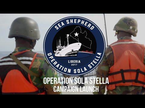 Operation Sola Stella: Campaign Launch