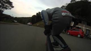 Longboard DownHill Speed - Serra do faxinal SC