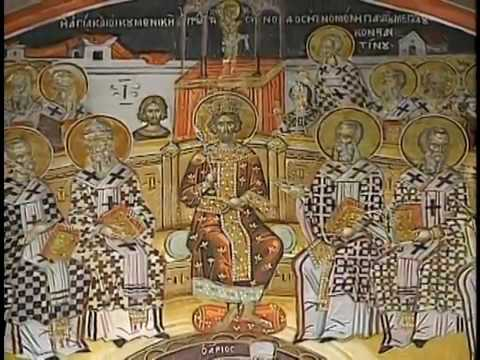 History of Orthodox Christianity - Beginnings (1 of 3)
