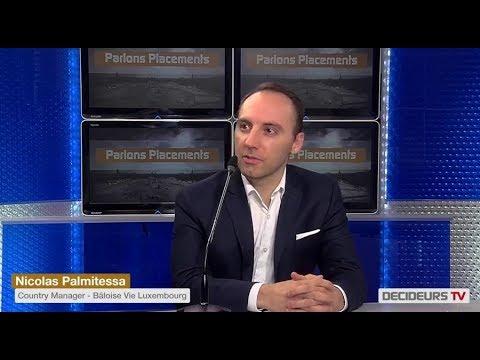 Bâloise Vie Luxembourg  le meilleur de l'ingénierie patrimoniale associé à une institution suisse