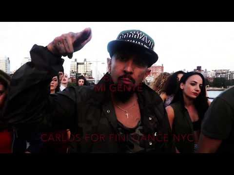 J. Balvin, Willy William - Mi Gente - Carlos For FINI DANCE NYC