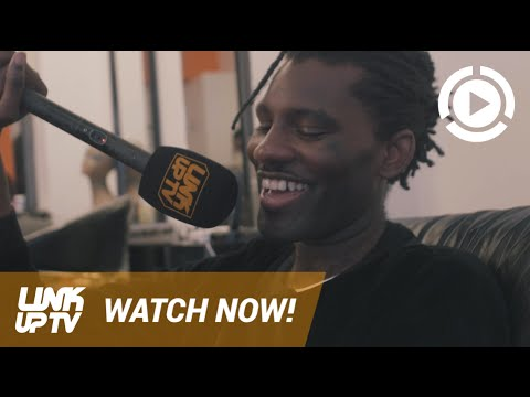 Wretch 32 Answers Fan's Questions via Instagram | Link Up TV