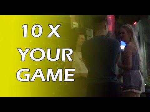 GET RESULTS FAST   10X YOUR PROGRESS   Singapore PUA   Dating Coach