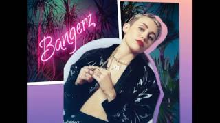 Miley Cyrus - Maybe You're Right (Audio)