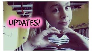 Updates! Thumbnail