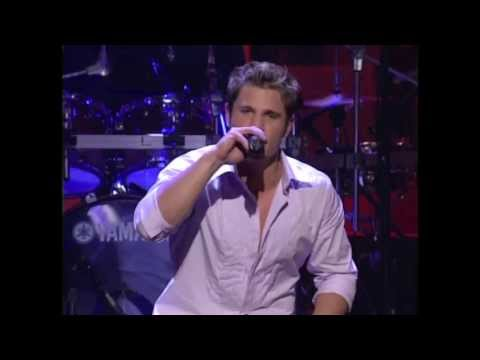 98 Degrees- You're My Everything - World AIDS Day Concert 2000