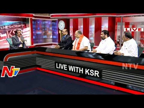Indian Students Face Student VISA Problems  | KSR Live Show | Part 1 | NTV