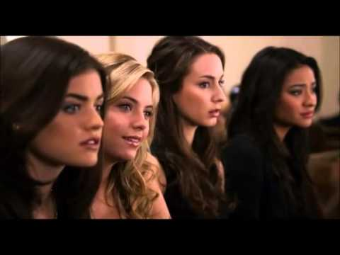 Pretty Little Liars Staffel 5 Folge 14