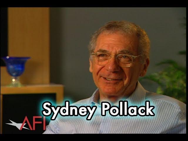 Sydney Pollack on Hepburn and Bogart in THE AFRICAN QUEEN
