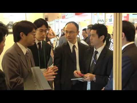 InterContinental Hotels Group A/P Leadership Conference Arrival Video