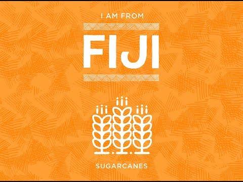 I am From Fiji - Sugarcane