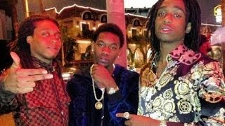 Migos - Fuck The Rap Game (Remix) Ft Jose Guapo (Prod. By Metro Boomin)