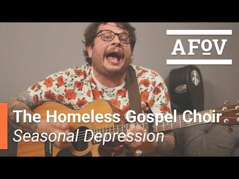 The Homeless Gospel Choir -