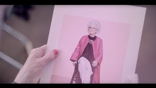 Harvey Nichols Celebrates Vogue at 100