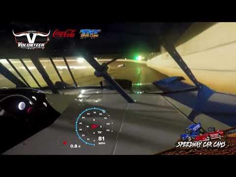 #24 Tim Byrd - Crate - 10-12-19 Volunteer Speedway - In-Car Camera