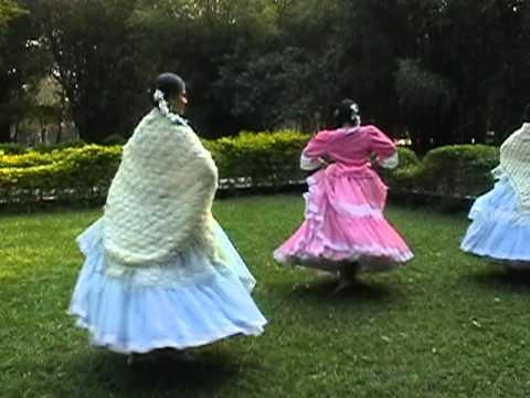 El Arpa y La Danza  Luis Bordón