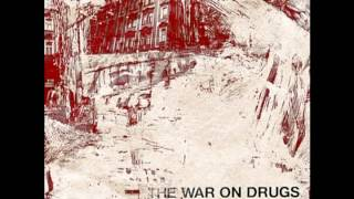 The War on Drugs | Barrel of Batteries
