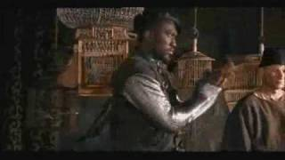 BBC ROBIN HOOD SEASON 1 EPISODE 3 PART 2/5