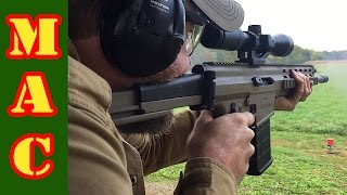Range Day - XCR M - SVT40