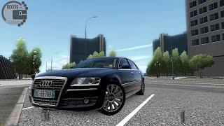 city car driving 1 5 1 audi a8 w12 g27