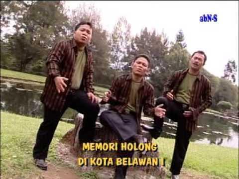 Memory Holong Dikota Belawan - Mitra Trio - Lagu Batak Terbaru & Terpopuler - Cipt. Iran Ambarita