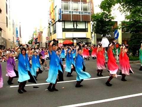 Yosakoi Soran 2010