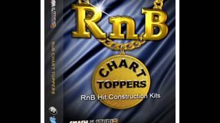 RnB Chart Toppers (WAVApple LoopsMIDI)