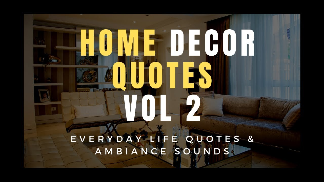 Home Decor Quotes Shop With Me And Decorate With Me Vol 2 Youtube
