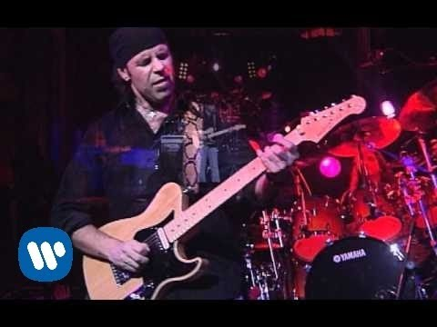Vargas Blues Band - Blues Latino (Club nokia)