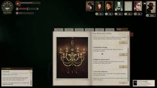 """Sunless Sea Zubmariner Let's Play Episode 7 """"The Isle of Cats, Sex and the Zea Captain"""""""