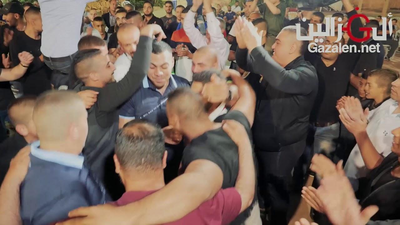 اشرف ابو الليل محمود السويطي حفلة مصطفى كيلاني