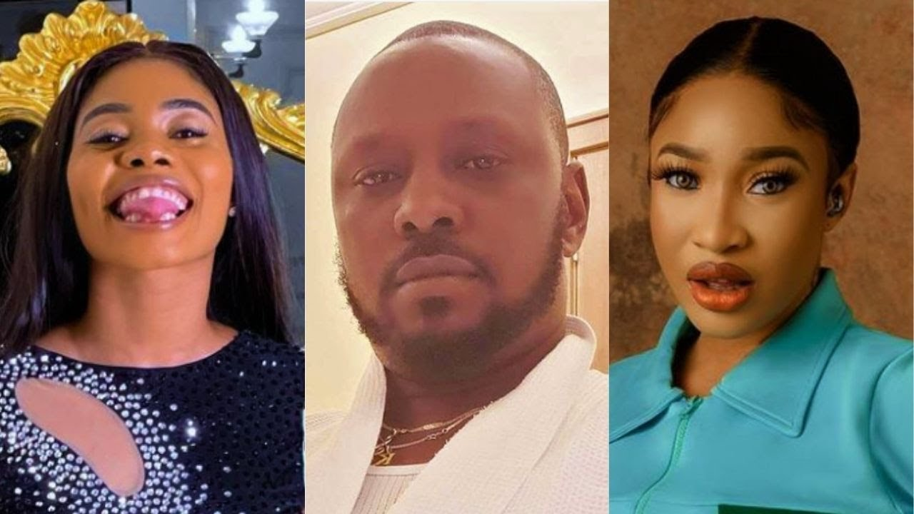 Download Tonto Dikeh drags Kpokpogri again + Janemena releases another video