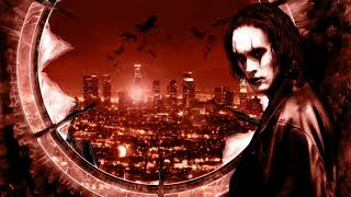 The Crow 1994 Original Music Full OST