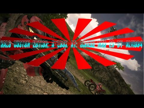 Halo Custom Edition: Bigass mod 23 by: aLTis94