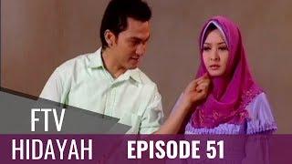 Video FTV Hidayah - Episode 51 | Haji Palsu download MP3, 3GP, MP4, WEBM, AVI, FLV Oktober 2018