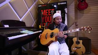 Tips Dasar Belajar Acoustics Guitar - Is