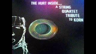 A String Quartet version of Korn's Alone I break