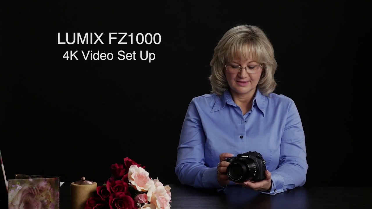 FZ1000 4K Video Mode