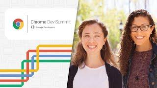 Accessibility (Chrome Dev Summit 2015)