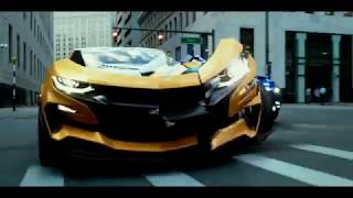 Transformers - The Last Knight (UK Home Media Trailer)