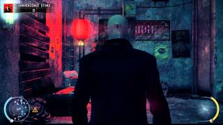 Hitman: Absolution - Challenge Guide - Mission 5 - Hunter Hunted -