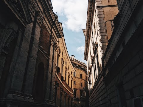 Europe Study Trip 2017