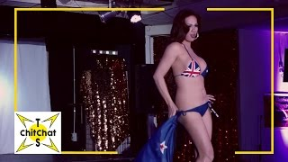 Swimwear Part 3 Miss Gay + Miss Transsexual Australia Pageant