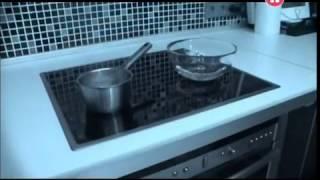видео Какая плита лучше - электрическая или индукционная?